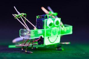 Begin Robotics course on FutureLearn