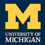 University of Michigan Coursera Masters Applied Data Science