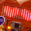 Arduino Valentine's Day Projects