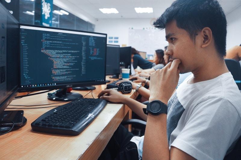 programming robots in C++