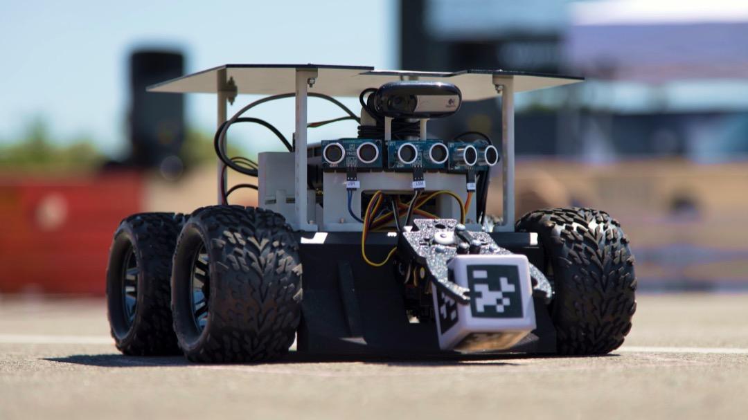how to start a robotics program easily