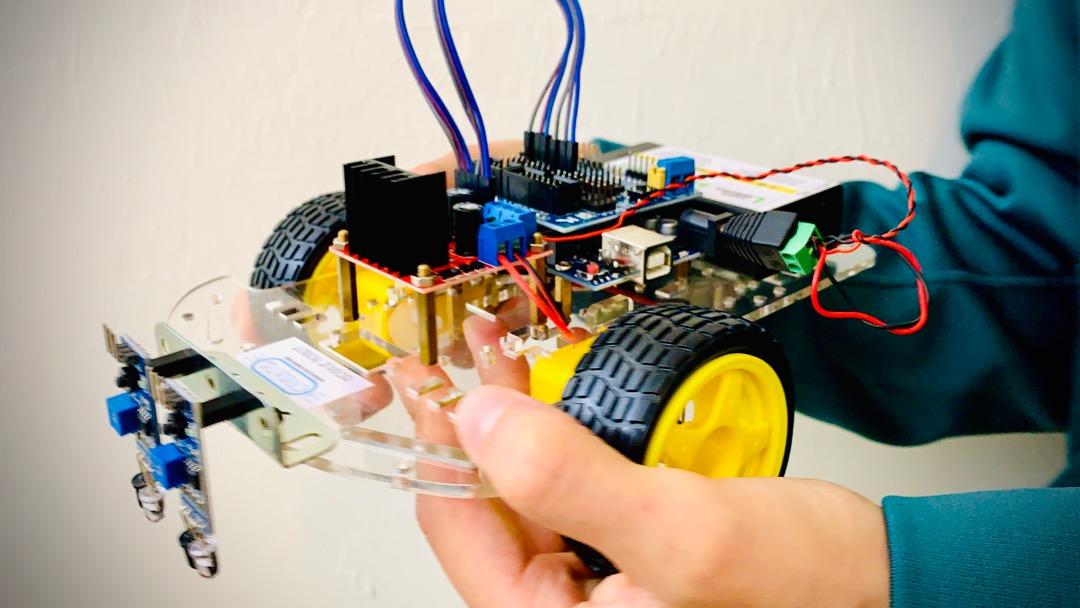 Start a Robotics Club (Tactical Guide)