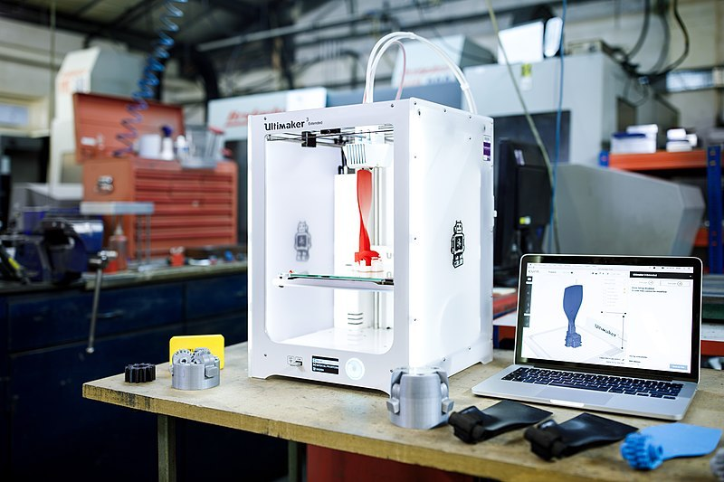 where to take 3D printing courses online