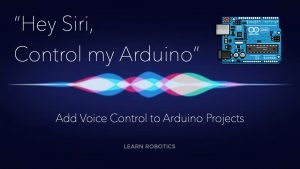 Add Siri to Arduino IoT projects using webhooks dweet and IFTTT