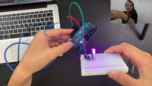 code RGB LEDs with Arduino for beginners