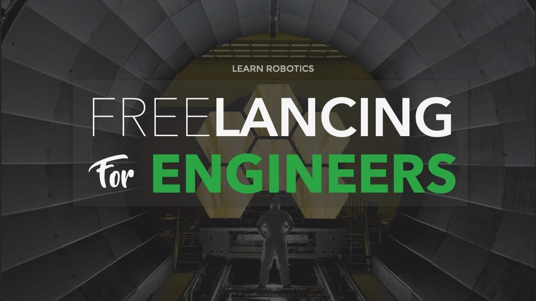 5 Ways to Make Money as a Freelance Engineer