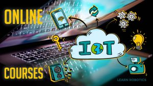 Internet of Things IoT courses and degree programs