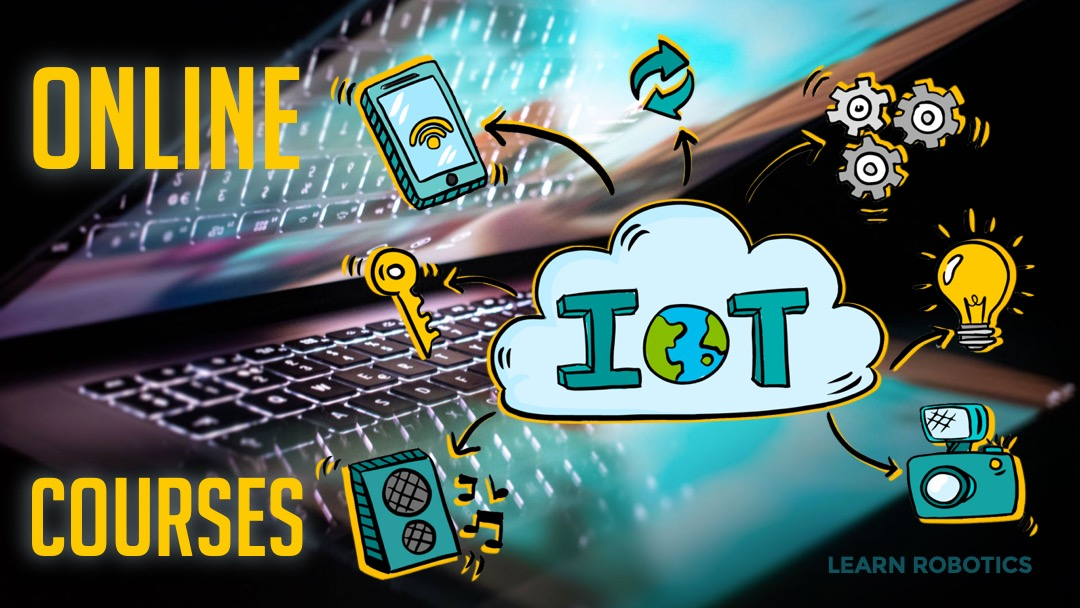 The Best Internet of Things (IoT) Courses Online for 2020