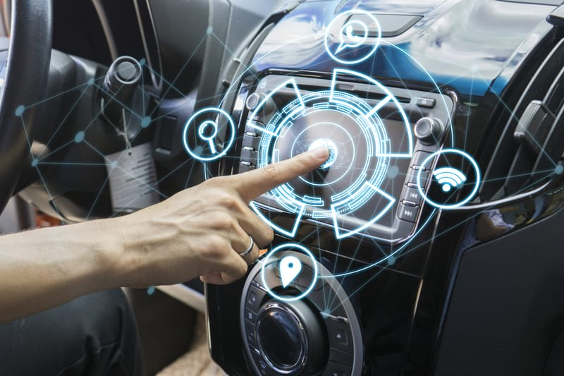 decision-making course for autonomous vehicles and self-driving cars edX