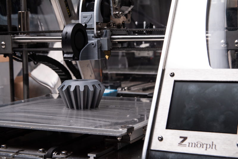 how to get started with 3D printing by taking an online course