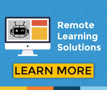 Online Learning for Robotics and STEM education