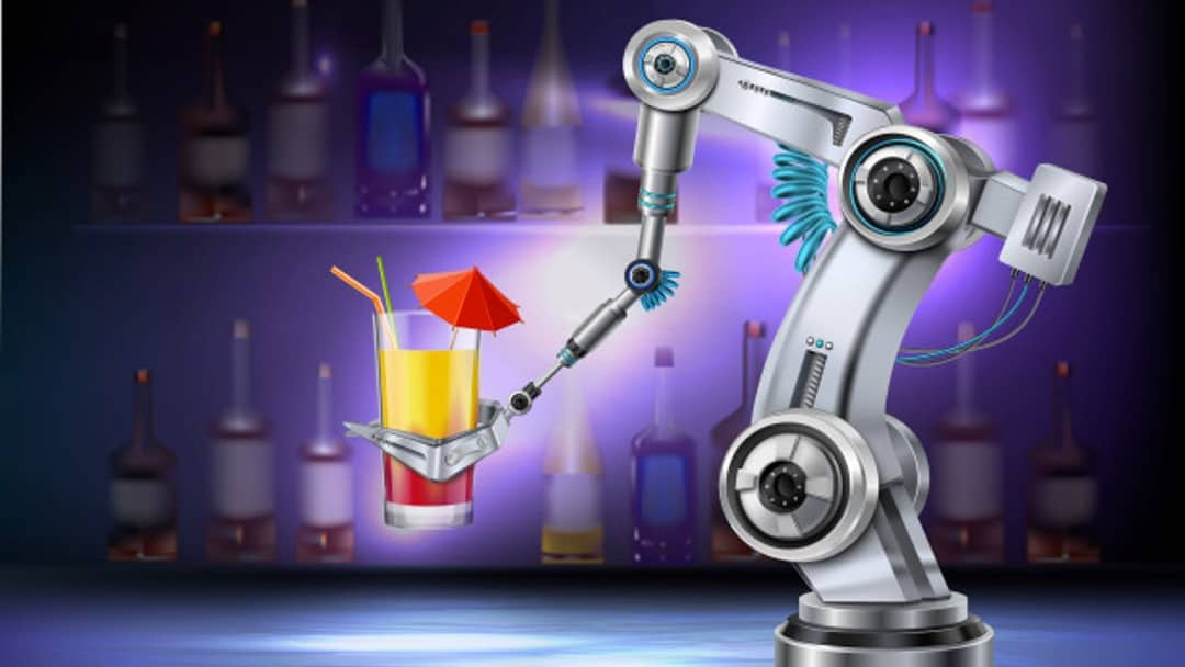 9 Amusing Robots That'll Make You LOL