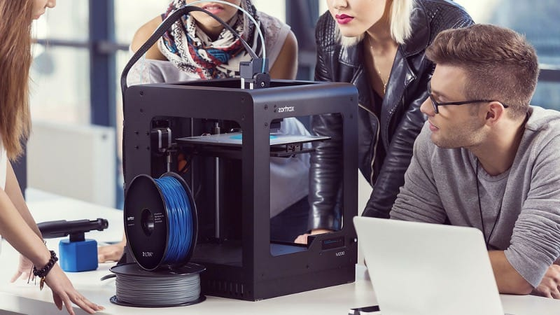 Which 3D printers to buy over $500. Reasons to spend more on a 3D printer