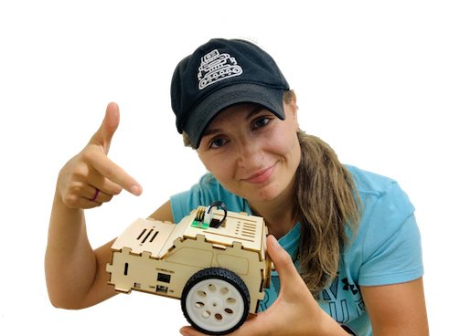 Learn Robotics Online Robotics Courses