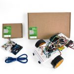 Learn Robotics Level 1 and 2 Kit