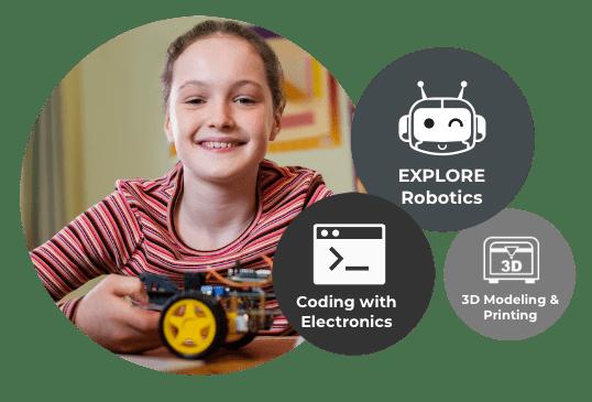 Learn Robotics Studio Fort Myers, FL