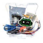 Learn Robotics Studio Kit (Arduino)