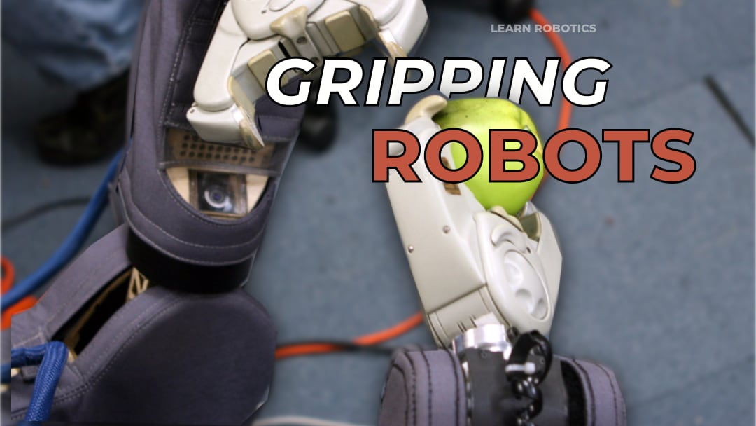 Manipulating Deformable Objects with Robots cover image
