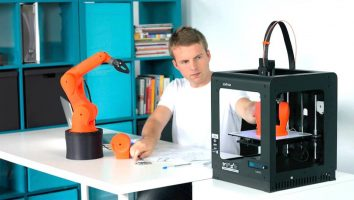3D printers over $500