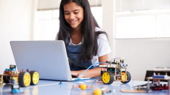 how to learn robotics at home due to Coronavirus COVID-19