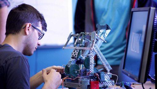Learn Robotics classes and curriculum
