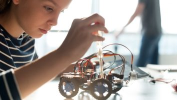 how to learn robotics online robotics courses programming courses and electronics courses